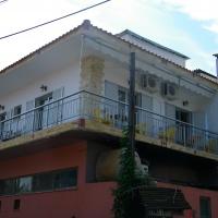 Evi Apartman Sarti