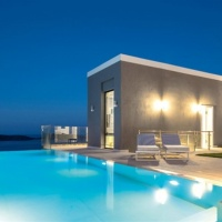 Hotel Elounda Gulf Villas & Suites ***** Kréta