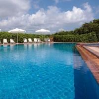 Hotel Divani Corfu Palace **** Korfu, Korfu város