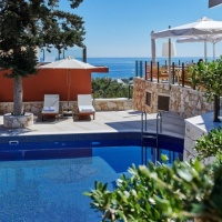 Hotel Esperides Resort & Spa **** Kréta, Heraklion