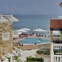 Hotel Jo An Beach **** Kréta, Adele
