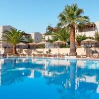 Hotel Grand Leoniki Residence by Grecotel **** Kréta, Rethymno