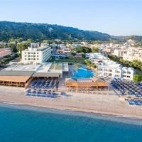 Avra Beach Resort Hotel & Bungalows **** Ixia