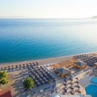 Avra Beach Resort Hotel & Bungalows **** Rodosz, Ixia