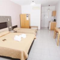 Hotel Zoes *** Rodosz, Ladiko