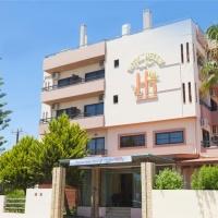Hotel Heleni Beach ** Ialyssos