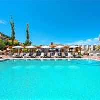 Sunny Days Hotels Apartments *** Rodosz, Ixia