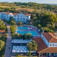 Filoxenia Hotel Apartments *** Rodosz, Tholos