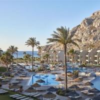 Hotel Atlantica Aegean Blue ***** Rodosz, Kolymbia