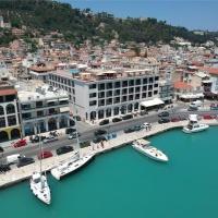 Hotel Strada Marina **** Zakynthos város