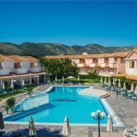 Hotel Ecoresort Zefyros ** Zakynthos, Agios Kirikos