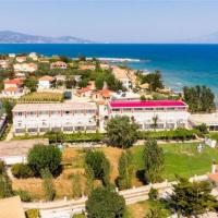 Hotel Belussi Beach **** Zakynthos, Kypseli