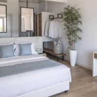 Hotel Sea Side Resort & Spa ***** Kréta,  Agia Pelagia