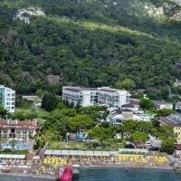 Hotel Dosinia Luxury Resort ***** Kemer