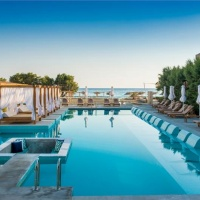 Hotel Enorme Lifestyle Beach Resort **** Kréta, Ammoudara