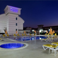 Konakli Nergis Boutique Hotel *** Alanya