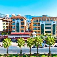 Tac Premier Hotel & Spa **** Alanya