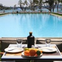Rodostamo Hotel & Spa ***** Korfu