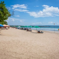 Hotel Wyndham Garden Kuta Beach Bali **** Kuta