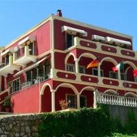 Hotel Apraos Bay *** Korfu
