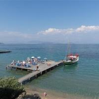 Dassia Beach Hotel ** Korfu