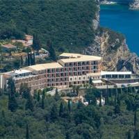 CNic Paleo ArtNouveau Hotel **** Korfu