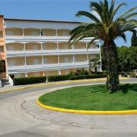 Livadi Nafsika Hotel *** Korfu