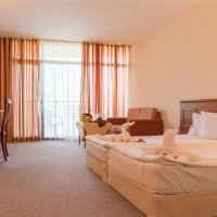 Hotel Caesar Palace **** Napospart