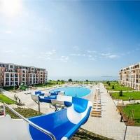Hotel Premier Fort Beach **** Napospart