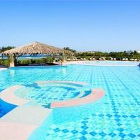 Hotel Bellevue Beach **** Hurghada