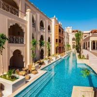 The Grand Palace Hotel ***** Hurghada