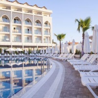 Diamond Elite Hotel&Spa ****+ Side