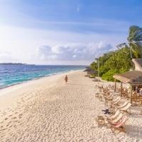 Reethi Beach Resort Hotel **** Maldív-szigetek