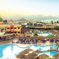 Aqua Blu Resort **** Umm El Seed Plateau