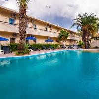 Mega Hotel *** Korfu