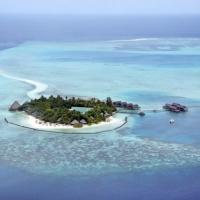 Hotel Gangehi Island ***** Maldív-szigetek