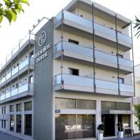 Hotel Mouikis *** Kefalonia, Argostoli