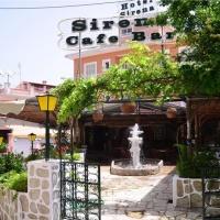 Sirena Beach Hotel *** Korfu