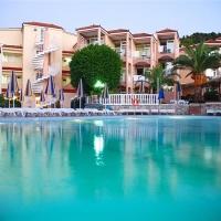 Admiral Hotel *** Zakynthos, Argassi