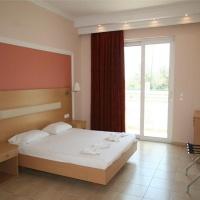 Hotel Diagoras *** Rodosz, Faliraki