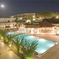 Hotel Memphis Beach *** Rodosz, Kolymbia