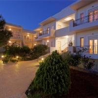 Hotel Fotis Studios & Apartments *** Kréta, Gouves