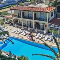 Hotel Creta Residence *** Kréta, Platanias