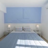 Hotel Naiades Marina *** Kréta, Agios Nikolaos