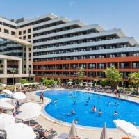 Hotel Enotel Lido ***** Funchal