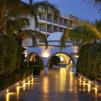 Hotel Sentido Ixian Grand ***** Rodosz, Ixia