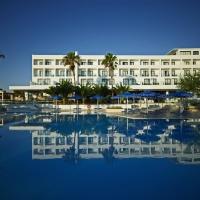 Hotel Mitsis Faliraki Beach **** Rodosz, Faliraki