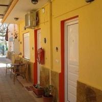 Grandma Katina Stúdió - Kréta, Platanias