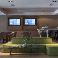 I-Resort Beach Hotel & Spa (ex. Aktia) ***** Kréta, Stalis