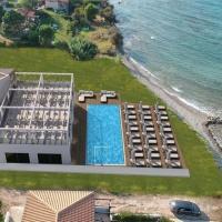 Hotel Golden Coast Resort **** Zakynthos, Kypseli